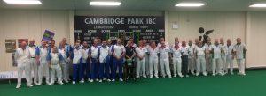 170423 - LD Semi-Finalists - Huntingdon, Hounslow, Adur & Whiteknights