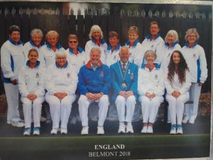 180615 - England BI Squad
